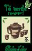 Te verde-grønn te roll-on 5ml tester