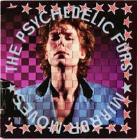 Psychedelic Furs-Mirror Moves