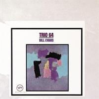 Bill Evans Trio-Trio 64 (LTD)