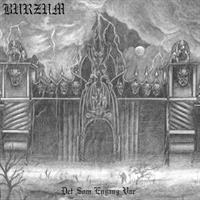 Burzum-Det Som Engang Var