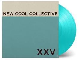 NEW COOL COLLECTIVE-Xxv (LTD)