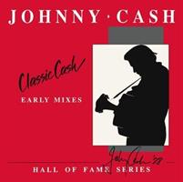 JOHNNY CASH-Classic Cash: Hall Of Fame Series - Ea