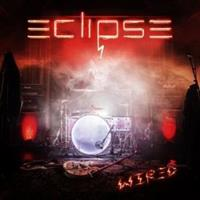 Eclipse-Wired (red vinyl Nordic edition)