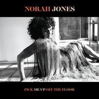 Norah Jones-Pick Me Up Off the Floor