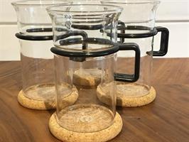 Bodum kaffeglas