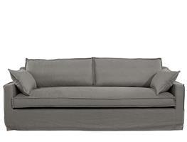 Soffa Milford, grå