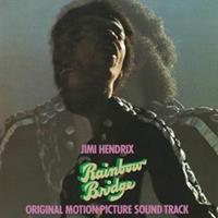 JIMI HENDRIX-Rainbow Bridge-Filmmusikk