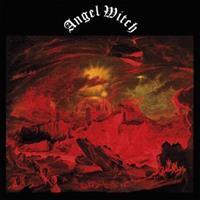 ANGEL WITCH-Angel Witch(LTD)