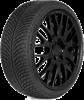 Michelin Pilot Alpin 5 255/40R20 101W