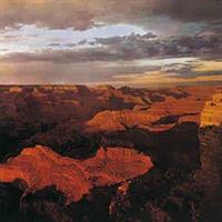 Johnny Cash-The lure of the Grand Canyon
