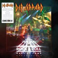 DEF LEPPARD-Rock N Roll Hall of Fame(Rsd2020)