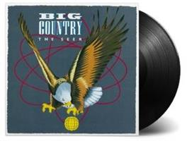 BIG COUNTRY-Seer (Expanded Edition)