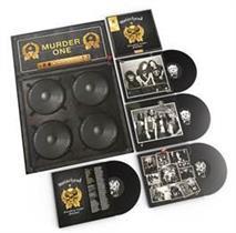 Motorhead-Everything Louder Forever(4LP Deluxe)