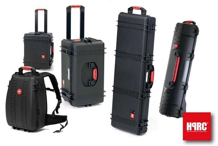 Återförsäljare av hårda väskor