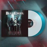 Blutengel-Erlosung - the Victory of Light(LTD)