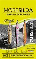 MøreSilda Ørret 3pk 10g