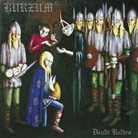Burzum-DAUDI BALDRS