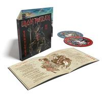 Iron Maiden-Senjutsu(2Cd Digi)