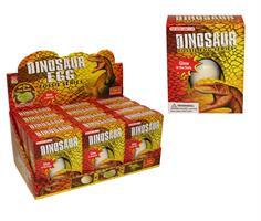 Äggkracking dinosaurie