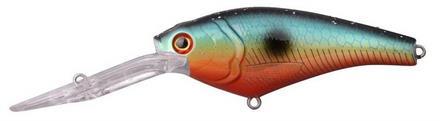 SPRO Big Bullet Deep Diver Sunfish 8cm