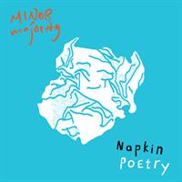 Minor Majority-Napkin Poetry