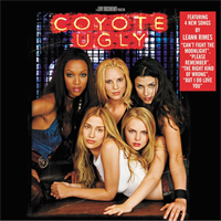 Coyote Ugly-Filmmusikk