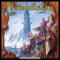 Avantasia-Metal Opera Pt.Ii
