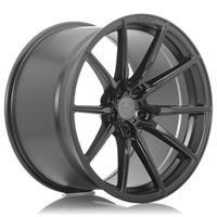 Concaver CVR4 20x10,5 ET15-45 BLANK Carbon Graphit