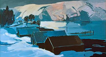 Roald Stevik