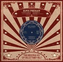 Elvis Presley-Us Ep Collection Vol.2(LTD)