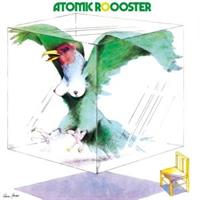Atomic Rooster-Atomic Rooster