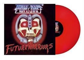 Atomkraft-Future Warriors(LTD)
