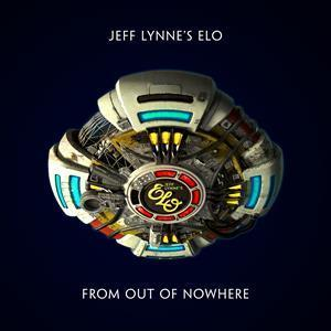 ELECTRIC LIGHT ORCHESTRA(ELO)-From Out of Nowhere(LTD)