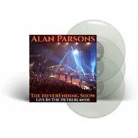 Alan Parsons-The NeverEnding Show...(LTD)