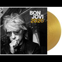 Bon Jovi-Bon Jovi 2020(Gold)