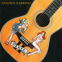 Golden Earring-Naked 2(RSD2018)