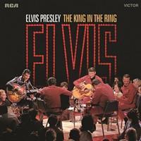 Elvis PresleyKing In the Ring(RSD2018)