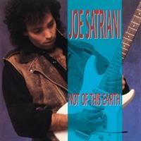 Joe Satriani-Not of This Earth