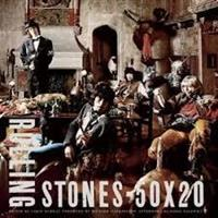 The Rolling Stones-50x20
