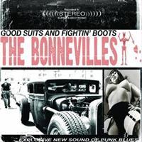 BONNEVILLES,The-Good Suits & Fightin Boot(LTD)