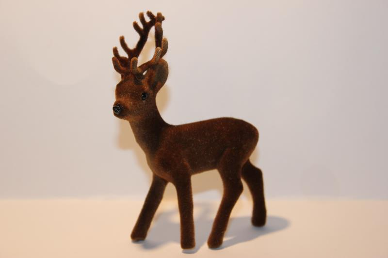 Lite reinsdyr