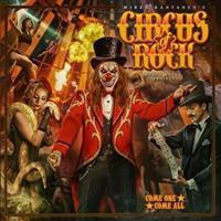 Circus Of Rock-Come One, Come All(LTD)