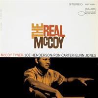 McCoy Tyner-Real McCoy