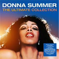 Donna Summer – The Ultimate Collection