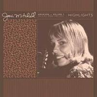 Joni Mitchell-Archives Vol. 1(Rsd2021)