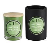 Nr. 1 Earl Grey & Bergamote duftlys