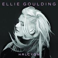 Ellie Goulding-Halcyon