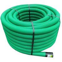Kabelslang Grön, 50x50m