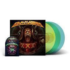 Gamma Ray-30 Years Live Anniv…(LTD)