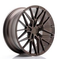 JR Wheels JR38 20x8,5 ET20-45 5H BLANK Bronze
